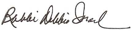 rabbi signature-web