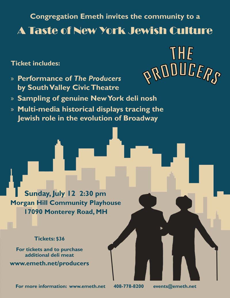 producers flyer web